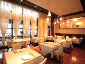 店舗(レストラン)の内装デザインを考える