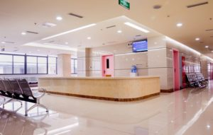 病院の内装デザインを店舗内装を手掛ける専門会社に依頼をするメリット